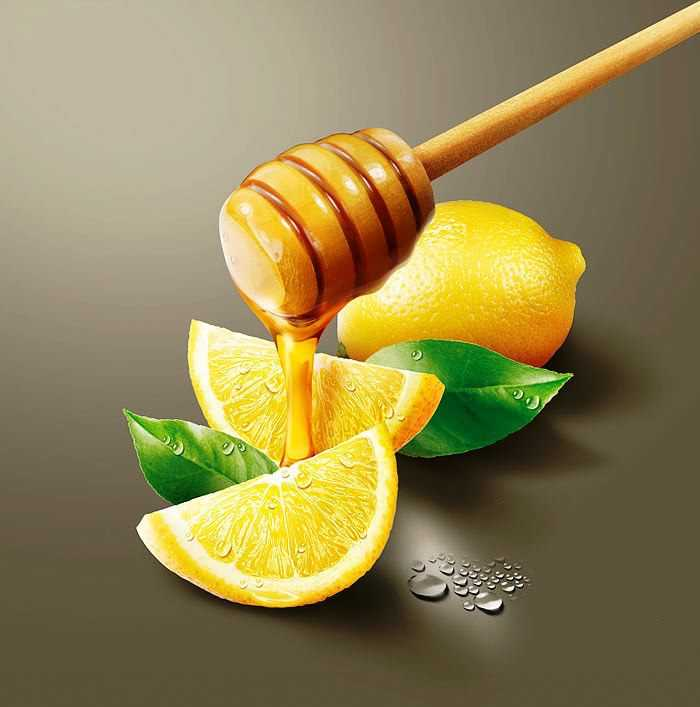 mjalt limon