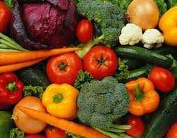 fruta dhe perime