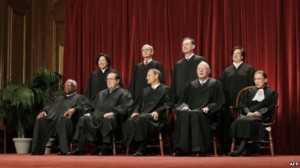 gjykata ne amerike