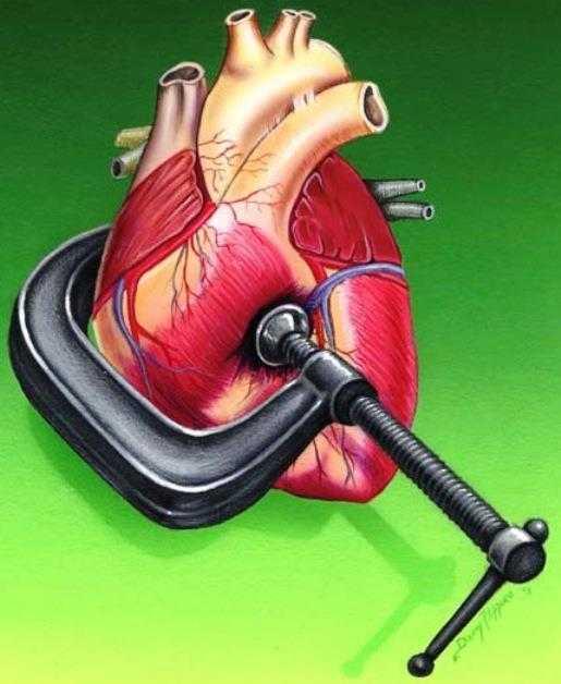 hipertensioni