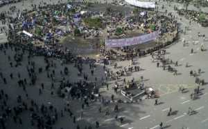 protesta egjipt