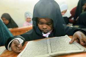 shkrime islame