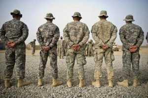 ushtare amerikane