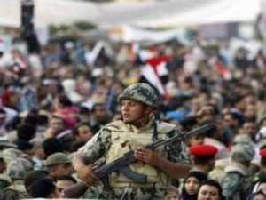 ushtria egjiptiane