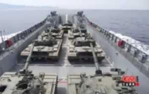 ushtria turke