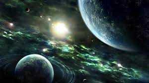 univesi dhe yjet