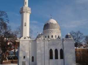 imami i nje xhamie ne vojvodine