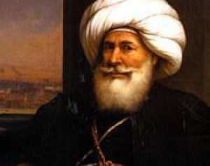 ministrat ne perandorine osmane