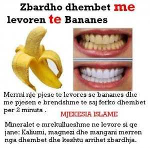 banane levore