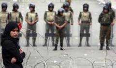 egjipti ushtria