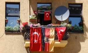 gjermania turqia
