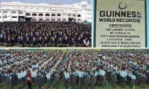 india shkolla me e madhe ne bote