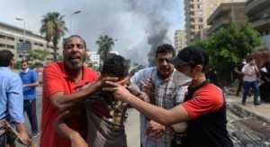 masakr egjipt
