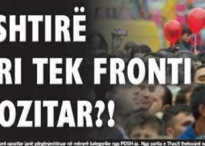 opozita ne maqedoni