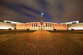 parlamenti australian