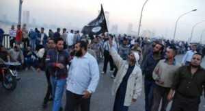 protesta ne egjipt