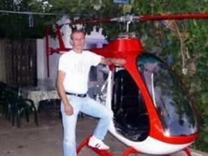 qani presheve helikopteri