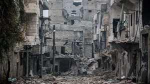 siri lufta
