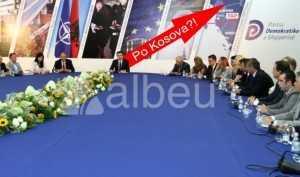 basha kosova serbia