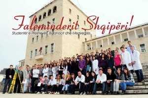 faliminderit shqiperi