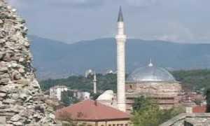 xhamia ne maqedoni