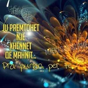 xheneti premtim
