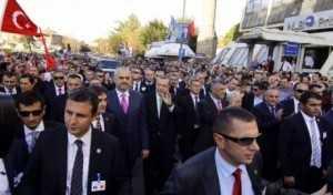 erdogan kosova