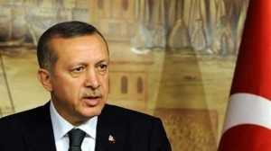 erdogan turkija