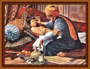 historia e mjekesise islame