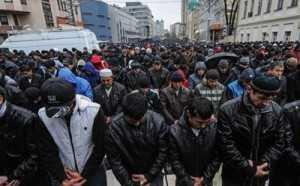 muslimanet ne rusi