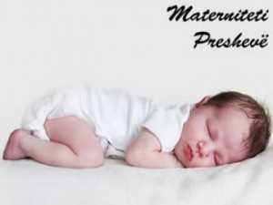 presheve materniteti