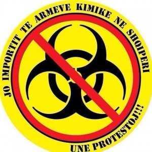 armet kimike stop