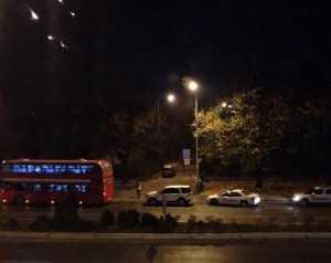 autobusi ne shkup