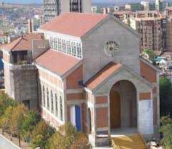 katedralja ne prishtine
