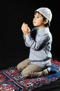 rregulla gjate lutjes