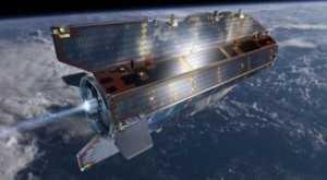 sateliti