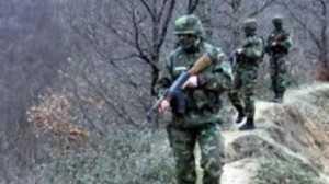 ushtria serber
