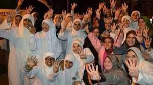 femrat muslimane