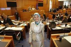 muslimane belgjike