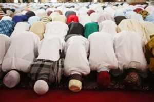 nigeri muslimanet