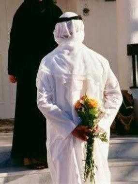 gruaja dhe burri