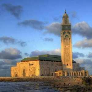 minarja me e larte ne bote