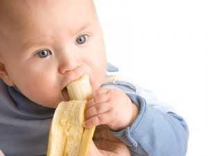 bebja dhe ushqimi
