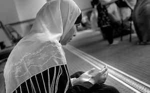 femra muslimane