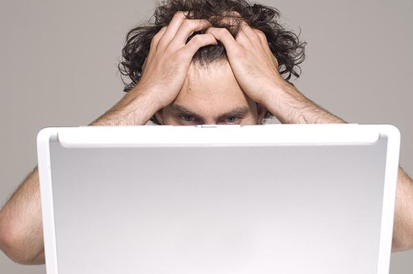 Technology-stress