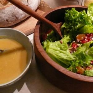 sallat supe