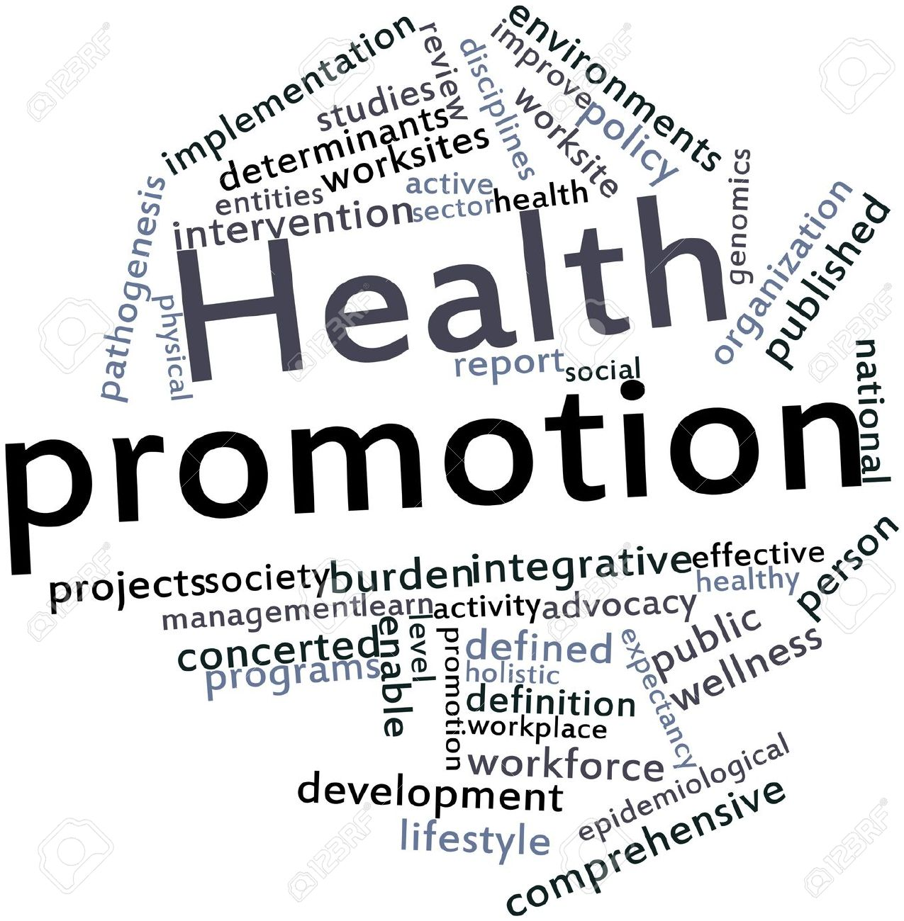 free essays health promotion