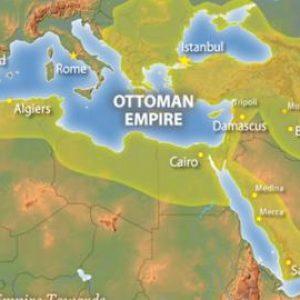 perandoria osmane