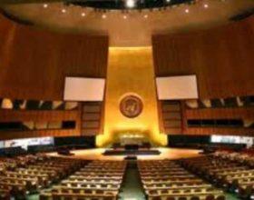 OKB – Miratohet traktati për tregtinë e armëve