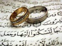 Martesa-gjysma e fesë